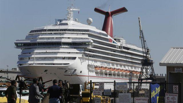 The future of Carnival Cruise lines