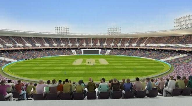 5 Indian Stadiums Which Could Host 2023 World Cup Final