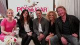 "Video: Little Big Town on ""Crazy"" Grammy Week & Wardrobe Malfunctions"