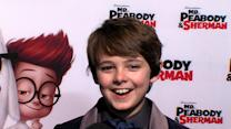 'Mr. Peabody And Sherman' Premiere