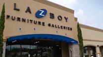La-Z-Boy Slides After First Same-Store Sales Drop in Three Years