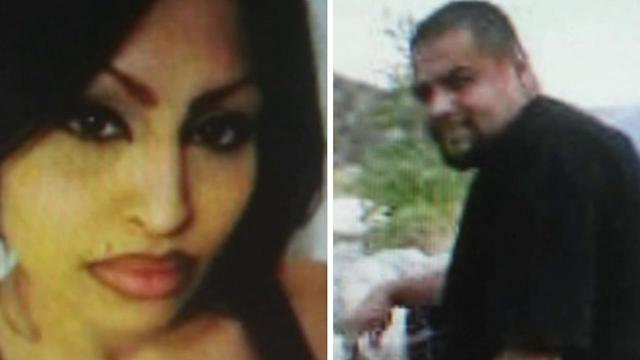 Palmdale couple charged in beating death of 8-year-old