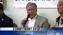 Commitment 2012: Salinas Mayoral Candidate Phinney