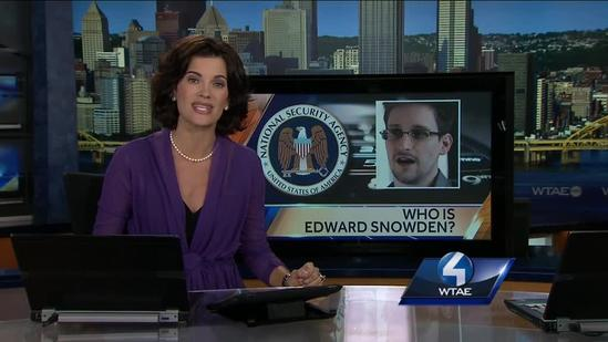 Who is Edward Snowden? Whistleblower or Traitor?
