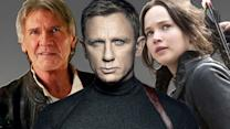 7 Most Anticipated 2015 Fall Movies