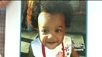 New Orleans Police Make Arrest In Murder Of 1-Year-Old Girl