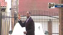 Kilpatrick heads to federal courthouse
