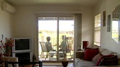 New Affordable Housing Benefits Seniors