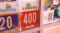 Winning $425M Powerball Ticket Sold in California
