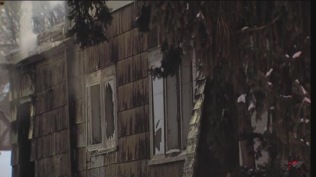Elderly couple killed in Detroit fire
