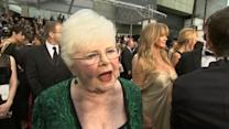 """It's the kind of script every actress would want to play"" - Oscar nominee June Squibb on ""Nebraska"""