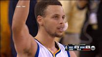 Golden State Warriors Secure NBA Finals Rematch