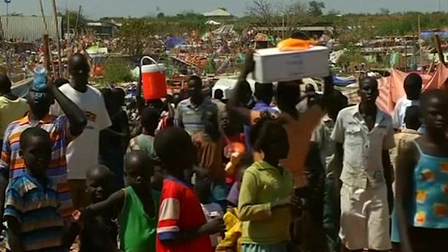 Battle rages in South Sudan, UN wants more peacekeepers