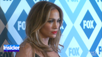 Jennifer Lopez: 'Everybody Has Seen that I Make Mistakes'