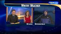 Prepare for Friday storm, and April winter weather