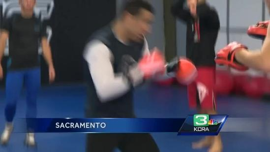 UFC fight in Sacramento to feature several locals