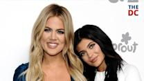 Is Khloe Kardashian Accidentally Topless In This Instagram Pic?