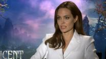 Jolie: Mastectomy a Year On
