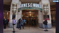 Barnes & Noble Nook Sales Are Down 50% But A New Nook Color Is Coming This Year