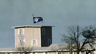Remembering the Raid on Waco, 20 Years Later