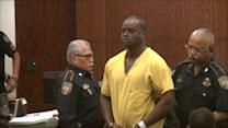 Suspect in Texas Deputy Murder Arraigned