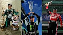 Weekend Top 5: Eldora/Indianapolis