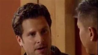 Psych: One, Maybe Two Ways Out