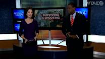 SPECIAL REPORT: How to Survive a Workplace Shooting