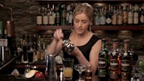 Scottish Pear Cocktail - The Proper Pour with Charlotte Voisey - Small Screen