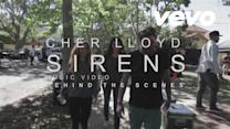 Behind the Scenes of Sirens