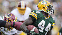 Fantasy Football Live: Week 3 RB Rankings