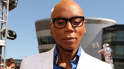 RuPaul Talks 'Drag Race: All Stars'