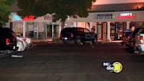 Double homicide in Fresno Ag Hardware Store parking lot
