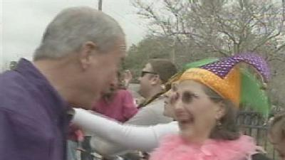 Families Flock To Covington Parades