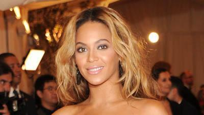 Beyonce Is 'Epic'