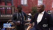 Kevin Hart Explains Why Some Of Hollywood's Leading Men Are So Short