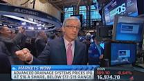 Pisani's market open: Disappointing IPOs