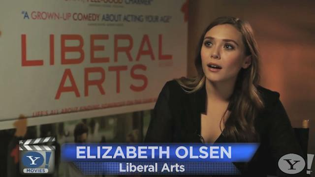 Elizabeth Olsen: Why I quit acting at 10-years-old