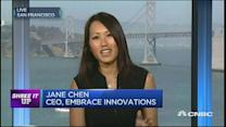 This start-up has an alternative to pricey infant incubat...