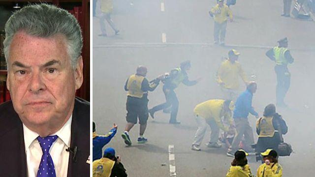 Congress set to hold hearings on Boston bombings