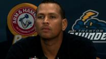 """A-Rod: """"I'm Going to Keep Fighting"""""""