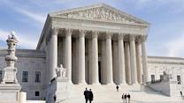 Gay marriage Supreme Court arguments begin today