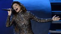 Shania Twain announces her 'final tour'