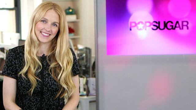A Front Row Roundup, Apple's Latest, and Big Celebrity Baby News on POPSUGAR Live!