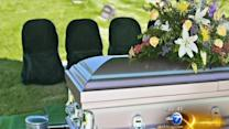 Awareness on funeral scams