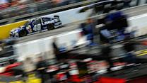 Final Laps: Johnson Captures 2nd Win of the Season