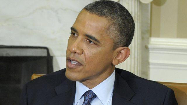 Does Obama's democratic policies impact Middle East?