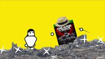 Zero Punctuation: Gears of War: Ultimate Edition