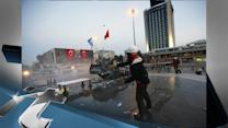 ISTANBUL Breaking News: Turkish Labor Unions Plan Strike in Protest of Bloody Government Crackdown