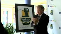 Sanderson Farms Championship new name for Miss. PGA tourney